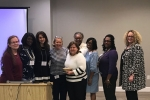 2018 SCWHE Board Members