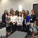 2017 SCWHE Conference Scholarship Recipients